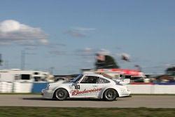 #103 Porsche 911: Douglas Sokolowski