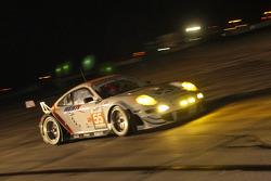 #55 JWA-Avila Porsche 911 RSR: William Binnie, Markus Palttala, Joel Camathias