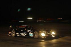 #95 Level 5 Motorsports HPD ARX-03b HPD: Scott Tucker, Luis Diaz, Ryan Hunter-Reay