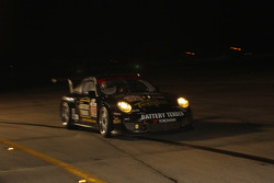 #023 Alex Job Racing Porsche 911 GT3 Cup: Bill Sweedler, Townsend Bell, Dion von Moltke
