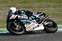 Axel Bassani, Speed Up Racing