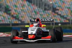 Ярно Опмер, MP Motorsport