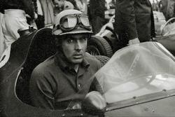 Luigi Musso