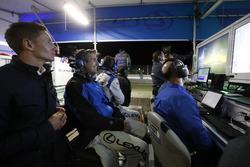 #14 3GT Racing, Lexus RCF GT3: Ian James