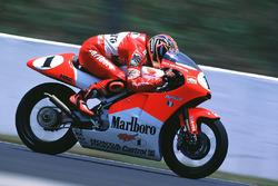 Max Biaggi, Honda