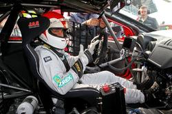 Peter Rikli, Rikli Motorsport, Honda Civic TCR