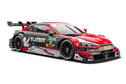 2017 Audi Sport design livery