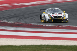 #98 Rowe Racing, BMW M6 GT3: Джессі Крон, Маркус Палттала