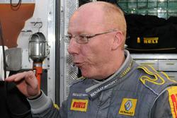 Daniel Sieber, Clio R3 Swiss Trophy