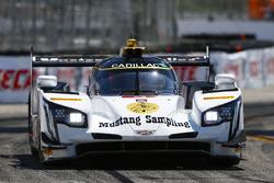 #5 Action Express Racing Cadillac DPi: Жоау Барбоза, Крістіан Фіттіпальді