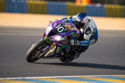 #10 Kawasaki: Erwan Nigon