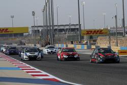 Ференц Фіча, Zele Racing, SEAT León TCR