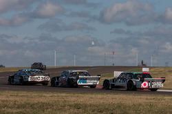 Leonel Pernia, Dose Competicion Chevrolet, Carlos Okulovich, Maquin Parts Racing Torino, Leonel Sotro, Di Meglio Motorsport Ford