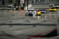 #24 BMW Team RLL, BMW M6 GTLM: John Edwards, Martin Tomczyk