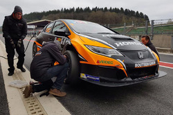 TCR Benelux: Spa