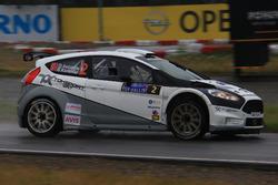 02 Toksport WRT Orhan Avcıoğlu Burçi̇n Korkmaz Ford Fiesta R5 2
