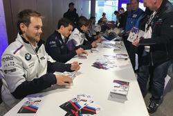 Презентація BMW Motorsport