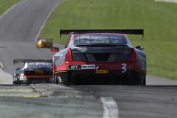 #3 Cadillac Racing, Cadillac ATS-VR GT3: Johnny O'Connell, Ricky Taylor