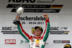 Podium: Jüri Vips, Prema Powerteam