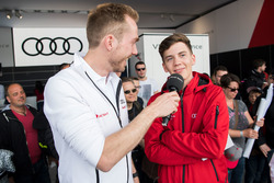 Fabian Vettel