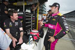 Jack Harvey, Michael Shank Racing with Andretti Autosport Honda