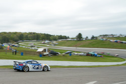 GT4/GTS Sunday race