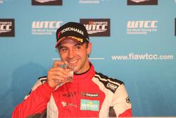 Christjohannes Schreiber, Rikli Motorsport