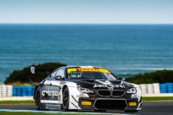 #101 BMW Team SRM BMW M6 GT3: Danny Stutterd, Sam Fillmore