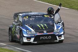 Петтер Сольберг, PSRX Volkswagen Sweden VW Polo Gti