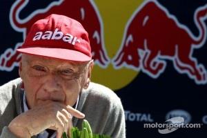 Niki Lauda,