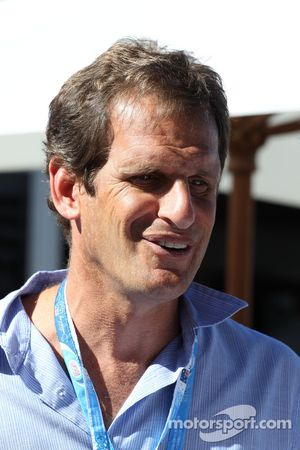 Bobby Epstein, US GP promoter