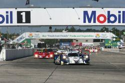 #016 Dyson Racing Team Lola B12/60 Mazda: Chris Dyson, Guy Smith, Steven Kane