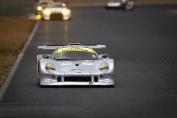 #22 R'Qs MotorSports Vemac RD350R: Hisashi Wada