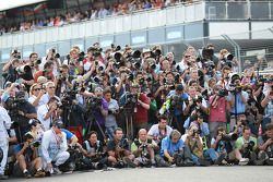 F1 Fotoğrafçısı