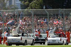 Michael Schumacher, Mercedes GP ve Dünya Şampiyonus
