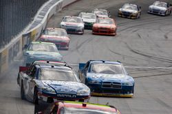 Problemen voor Kasey Kahne, Hendricks Motorsports Chevrolet