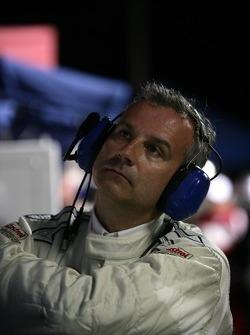 Jens Marquart, BMW Motorsport President