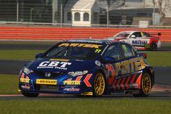 Andrew Jordan, Pirtek Racing