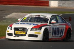 Mark Hazell, Rob Austin Racing