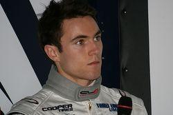 Nick McBride
