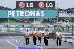 Paul di Resta, Force India Mercedes GP