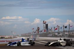 Troy Castaneda, Bryan Herta Autosport, Darryl Wills, Hillenburg Motorsports
