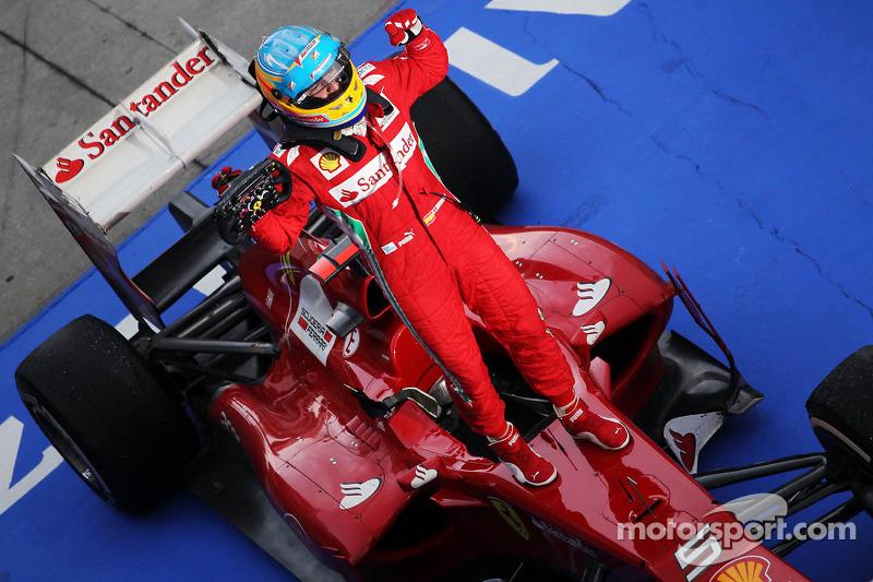 2012 Malezya GP