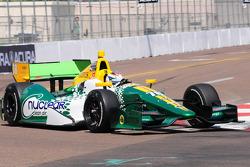 Simona de Silvestro, Lotus HVM Racing Lotus