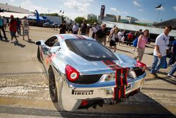 #2 Ferrari of Ft Lauderdale 458TP