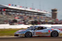 #2 Ferrari of Ft Lauderdale 458TP: Alex Popow