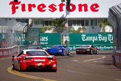#8 Ferrari of Ft Lauderdale 458TP