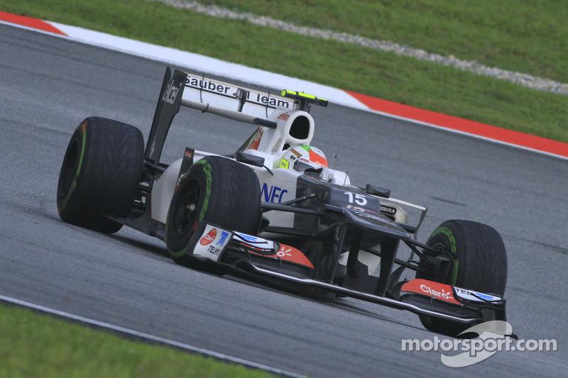 Sauber C31 (2012)