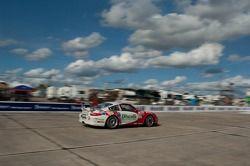#10 Wright Motorsports Porsche GT3 Cup: Sean Johnston