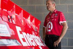 Juan Pablo Montoya, Earnhardt Ganassi Racing Chevrolet crew